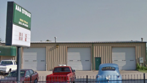 AAA Storage - Wichita - 530 East Macarthur Road