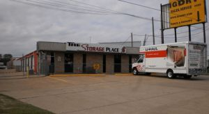 The Storage Place - Seagoville