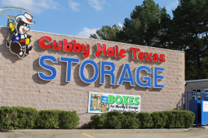 Cubby Hole Texas