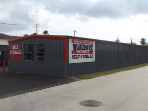 The Best Little Warehouse In Texas - RR
