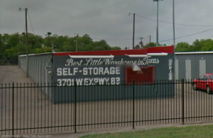 The Best Little Warehouse In Texas - Harlingen 2