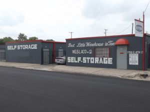 The Best Little Warehouse In Texas - Weslaco 2