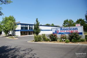 American Self Storage - Aberdeen Cliffwood