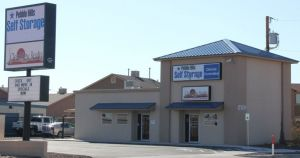 Pebble Hills Self Storage