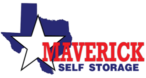 Maverick Self Storage - Military Highway
