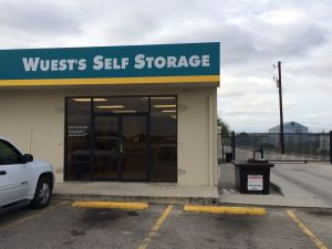 Wuests Self Storage