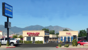 STOR-N-LOCK Self Storage - 3410 S Redwood Rd West Valley