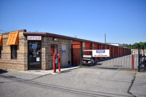 STOR-N-LOCK Self Storage - 4930 S Redwood Rd Taylorsville