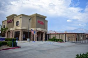 STOR-N-LOCK Self Storage - Redlands - Mentone
