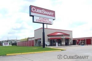 CubeSmart Self Storage - Katy - 1000 West Grand Parkway South