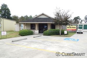 CubeSmart Self Storage - Spring - 1310 Rayford Road