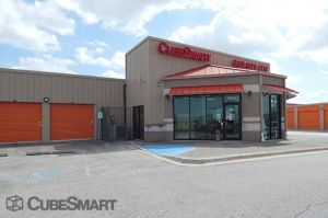 CubeSmart Self Storage - Houston - 11616 Beamer Road