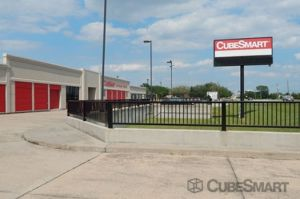 CubeSmart Self Storage - Rosenberg