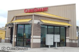 CubeSmart Self Storage - Houston - 12955 South Fwy