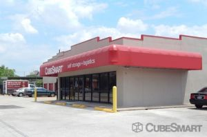 CubeSmart Self Storage - Houston - 7017 Almeda Rd