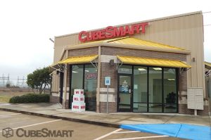 CubeSmart Self Storage - Richmond - 9720 Harlem Road