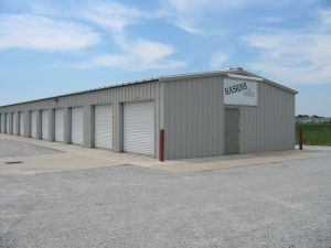 Haskins Self Storage Company