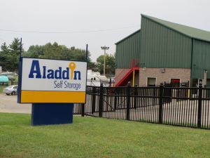 Aladdin Self Storage
