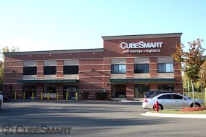 CubeSmart Self Storage - Temple Hills