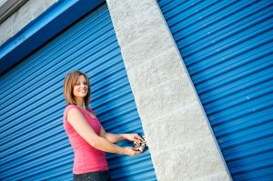 Leatherman Self Storage - Hedgesville