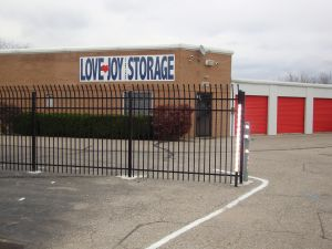 Love Joy Storage