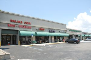 Palma Ceia Air Conditioned Self Storage