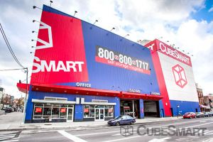 CubeSmart Self Storage - Brooklyn - 900 Atlantic Ave
