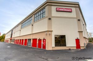 CubeSmart Self Storage - Tewksbury