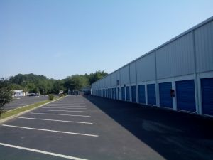 Atlantic Self Storage - Flea Market