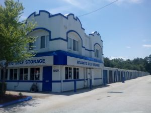 Atlantic Self Storage - Townsend