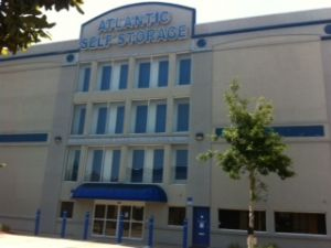 Atlantic Self Storage - Durbin