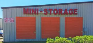 Busch Warehouse and Mini Storage