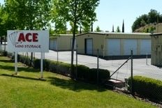 Ace Mini Storage - Auburn - 12260 Shale Ridge Road