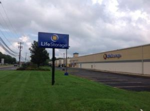 Life Storage - Matawan - Highway 34