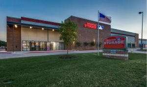 Advantage Storage - Plano Superior