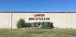 Larken Mini Storage