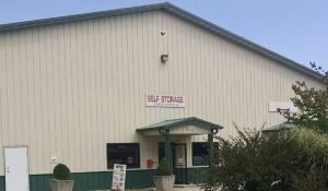 Coastal Self Storage