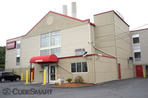 CubeSmart Self Storage - Boston - 150 William F Mcclellan Hwy