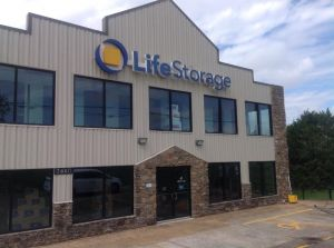 Life Storage - Cedar Park - West Whitestone Boulevard