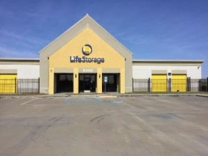 Life Storage - Houston - South Sam Houston Parkway East