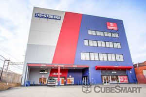CubeSmart Self Storage - Queens - 33-24 Woodside Avenue