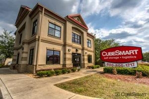 CubeSmart Self Storage - Jacksonville - 8421 Cheswick Oak Ave