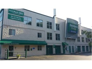 Extra Space Storage - Northborough - Main St