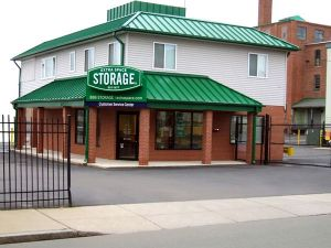 Extra Space Storage - Everett - Second St