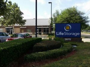 Life Storage - Houston - North Gessner Road