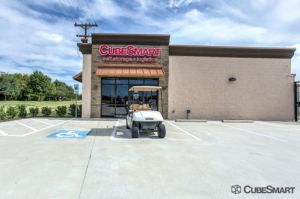 CubeSmart Self Storage - Mckinney - 9233 Westridge Boulevard