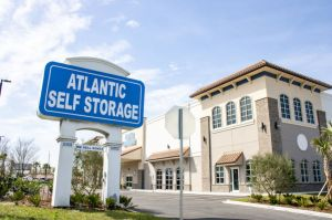 Atlantic Self Storage - SR 312