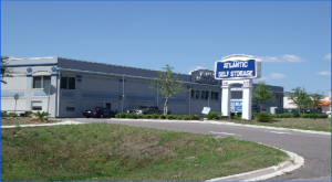 Atlantic Self Storage Argyle Forest Blvd Units And