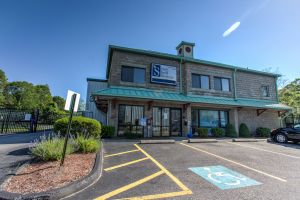 Simply Self Storage - East Falmouth MA - Village Common Dr