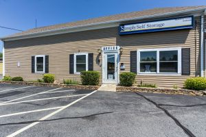 Simply Self Storage - Fairhaven MA - Lambeth Park Rd